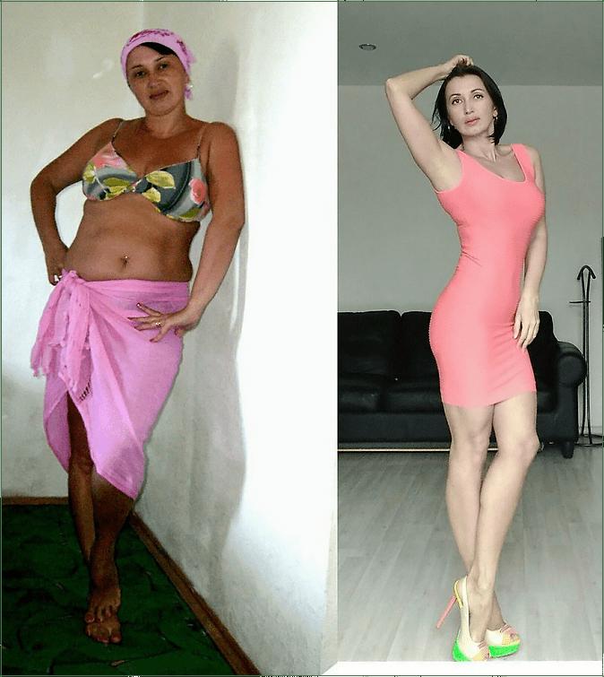 Истории похудения - Журнал о похудении Slimtodayru